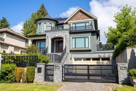 R2490599 - 3065 W 49TH AVENUE, Southlands, Vancouver, BC - House/Single Family