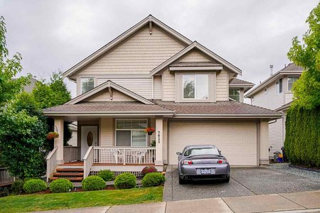 R2490619 - 7025 201B STREET, Willoughby Heights, Langley, BC - House/Single Family