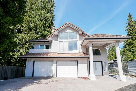 R2490668 - 11547 96 AVENUE, Royal Heights, Surrey, BC - House/Single Family