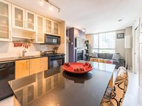 Photo of 809 1225 RICHARDS STREET, Vancouver