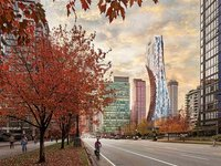 Photo of 2404 1550 ALBERNI STREET, Vancouver