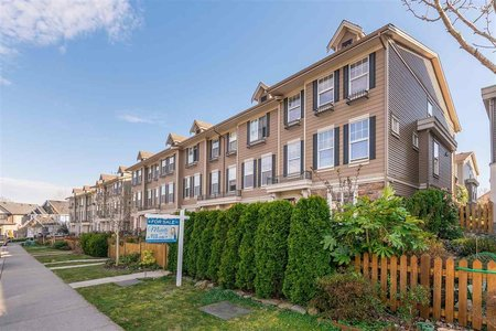 R2490866 - 21142 80A AVENUE, Willoughby Heights, Langley, BC - Row House (Non-Strata)