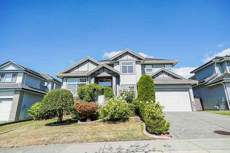 R2490869 - 18485 56 AVENUE, Cloverdale BC, Surrey, BC - House/Single Family