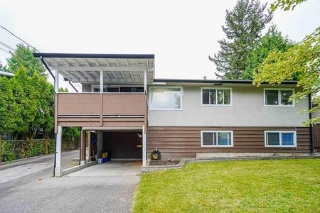 R2490912 - 8688 110A STREET, Nordel, Delta, BC - House/Single Family