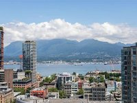 Photo of 2706 688 ABBOTT STREET, Vancouver