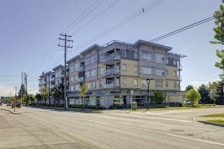 R2491031 - 412 7445 120 STREET, Scottsdale, Delta, BC - Apartment Unit