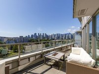 Photo of 1111 445 W 2ND AVENUE, Vancouver