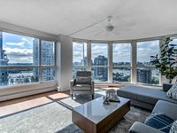 Photo of 1305 283 DAVIE STREET, Vancouver
