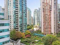 Photo of 907 821 CAMBIE STREET, Vancouver