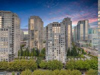 Photo of 1809 939 EXPO BOULEVARD, Vancouver