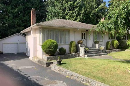 R2491379 - 3725 SUNSET BOULEVARD, Edgemont, North Vancouver, BC - House/Single Family