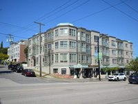 Photo of 106 3615 W 17TH AVENUE, Vancouver