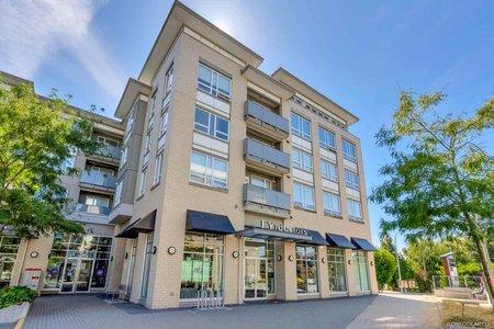 R2491453 - 428 10880 NO. 5 ROAD, Ironwood, Richmond, BC - Apartment Unit