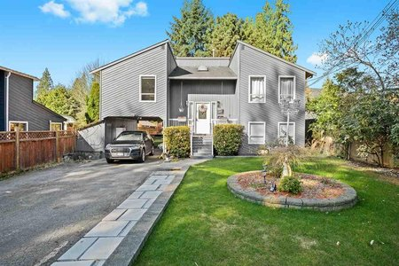 R2491672 - 500 W 21ST STREET, Central Lonsdale, North Vancouver, BC - House/Single Family