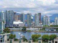 Photo of 1107 1661 ONTARIO STREET, Vancouver