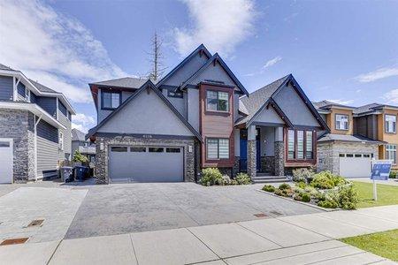 R2491777 - 6018 188 STREET, Cloverdale BC, Surrey, BC - House/Single Family