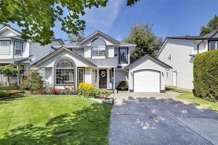 R2491874 - 21583 93A AVENUE, Walnut Grove, Langley, BC - House/Single Family