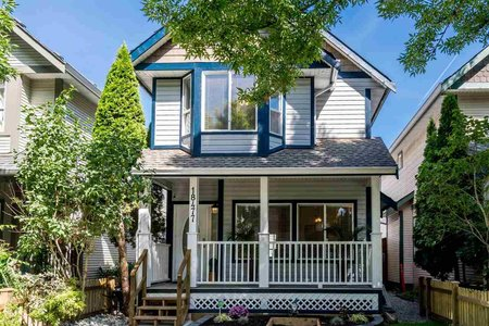 R2491889 - 18477 66 AVENUE, Cloverdale BC, Surrey, BC - House/Single Family