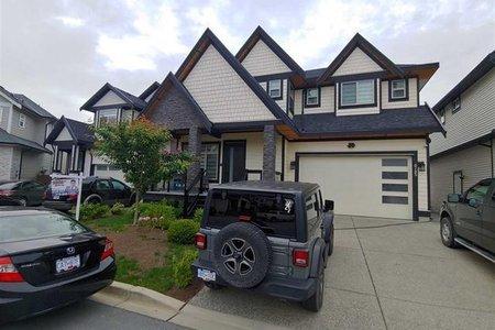 R2491901 - 6785 183B STREET, Cloverdale BC, Surrey, BC - House/Single Family