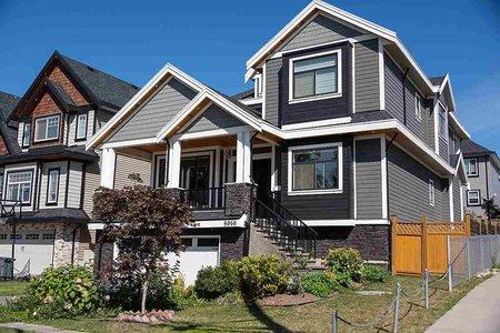 R2491925 - 6060 181A STREET, Cloverdale BC, Surrey, BC - House/Single Family