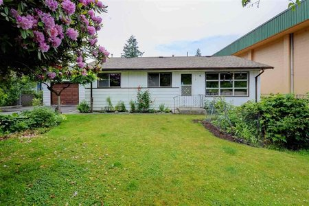 R2491932 - 9119 KING STREET, Fort Langley, Langley, BC - House/Single Family