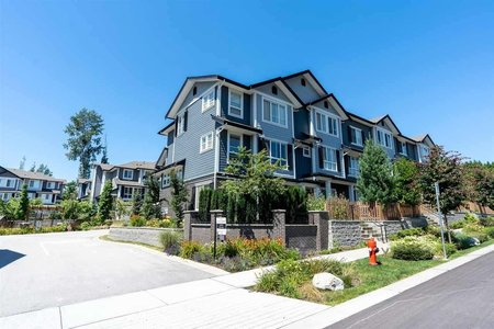 R2491991 - 10 7157 210 STREET, Willoughby Heights, Langley, BC - Townhouse