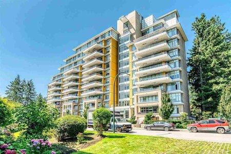 R2491998 - 908 1501 VIDAL STREET, White Rock, White Rock, BC - Apartment Unit