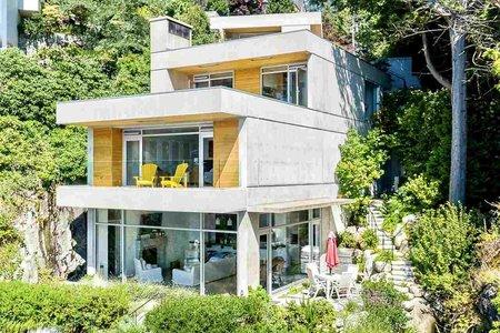 R2492013 - 6040 GLENEAGLES DRIVE, Gleneagles, West Vancouver, BC - House/Single Family