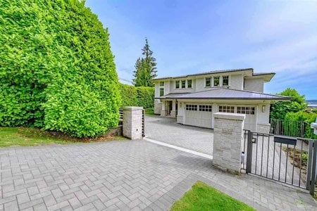 R2492201 - 2302 LAWSON AVENUE, Dundarave, West Vancouver, BC - House/Single Family