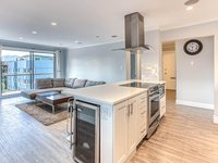 Photo of 303 2040 CORNWALL AVENUE, Vancouver