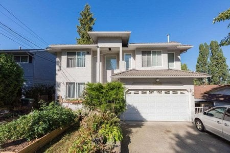 R2492347 - 10065 120 STREET, Royal Heights, Surrey, BC - House/Single Family