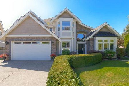 R2492356 - 16266 58A AVENUE, Cloverdale BC, Surrey, BC - House/Single Family