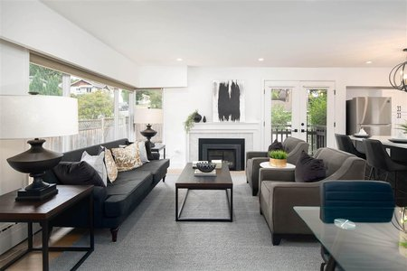 R2492393 - 357 W 24 STREET, Central Lonsdale, North Vancouver, BC - House/Single Family