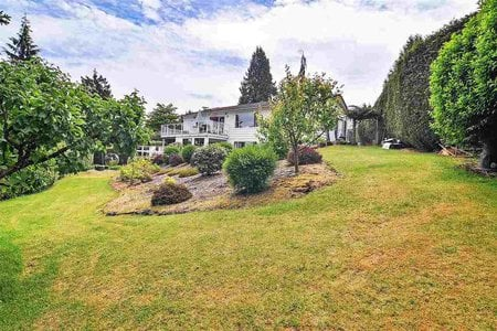 R2492500 - 4634 UPLANDS DRIVE, Langley City, Langley, BC - House/Single Family