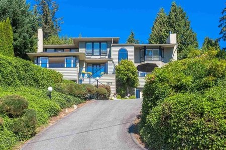R2492595 - 3675 CREERY AVENUE, West Bay, West Vancouver, BC - House/Single Family