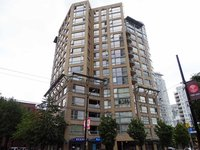 Photo of 1406 283 DAVIE STREET, Vancouver