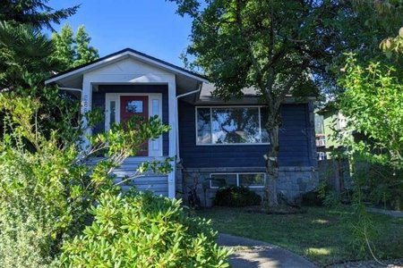 R2492793 - 268 W 29TH STREET, Upper Lonsdale, North Vancouver, BC - House/Single Family