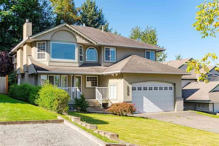 R2492804 - 5070 219A STREET, Murrayville, Langley, BC - House/Single Family