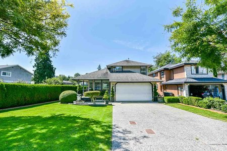 R2492894 - 10111 172 STREET, Fraser Heights, Surrey, BC - House/Single Family