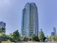Photo of 2305 4388 BUCHANAN STREET, Burnaby