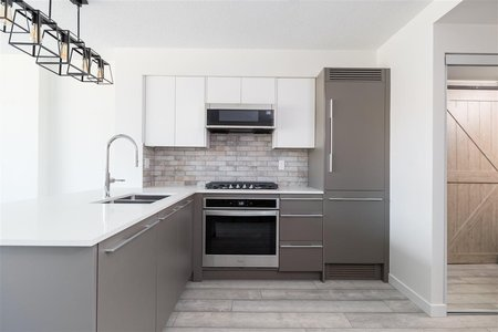 R2492983 - 1003 63 KEEFER PLACE, Downtown VW, Vancouver, BC - Apartment Unit