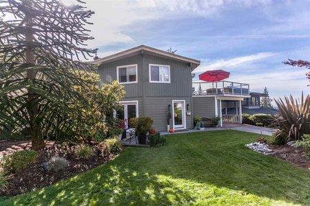 R2493052 - 573 PALISADE DRIVE, Canyon Heights NV, North Vancouver, BC - House/Single Family