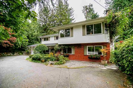 R2493281 - 4228 CAPILANO ROAD, Canyon Heights NV, North Vancouver, BC - House/Single Family