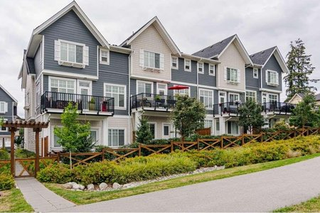 R2493488 - 16 19938 70 AVENUE, Willoughby Heights, Langley, BC - Townhouse