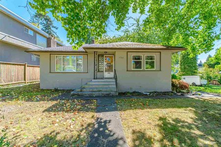 R2493520 - 1722 W 68TH AVENUE, S.W. Marine, Vancouver, BC - House/Single Family