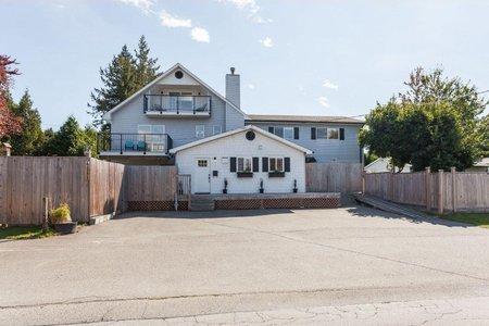 R2493532 - 4791 200 STREET, Langley City, Langley, BC - House/Single Family
