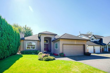 R2493533 - 20364 92A AVENUE, Walnut Grove, Langley, BC - House/Single Family