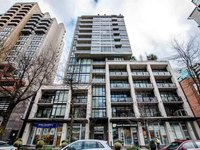 Photo of 303 1252 HORNBY STREET, Vancouver
