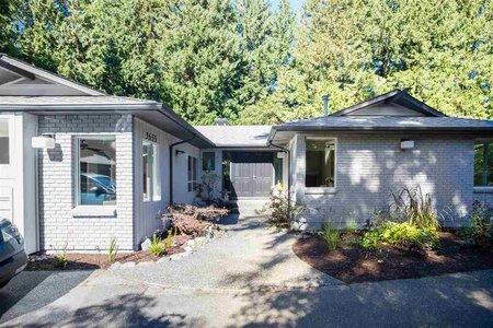 R2493895 - 3655 PRINCESS AVENUE, Princess Park, North Vancouver, BC - House/Single Family