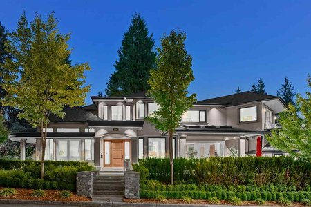 R2494021 - 3498 SUNSET BOULEVARD, Edgemont, North Vancouver, BC - House/Single Family